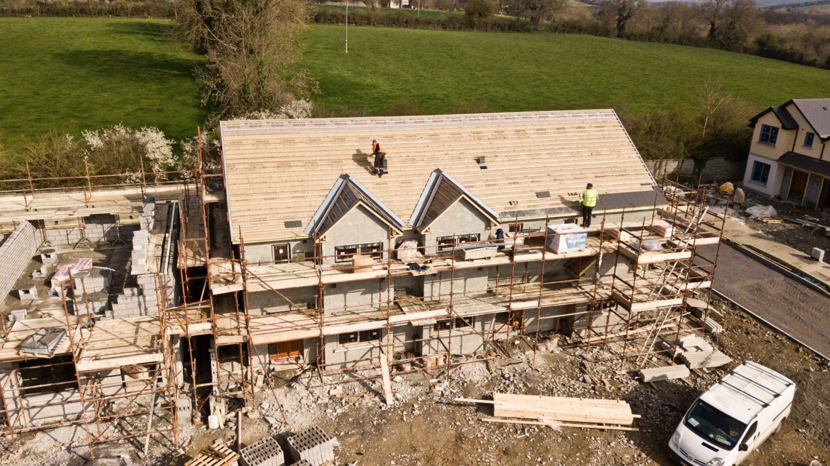 imprese di scavi e costruzioni