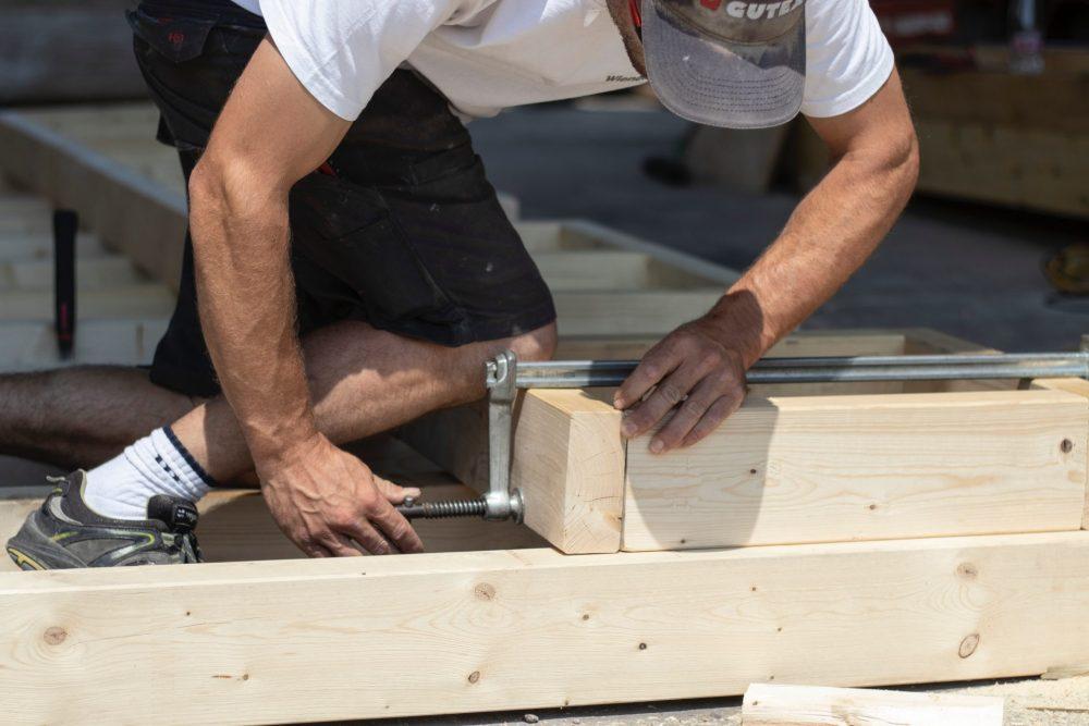 riparazione del tetto lattoniere